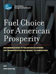 Fuel Choice for American Prosperity