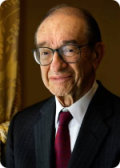 Former Chairman of the Federal Reserve