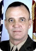 Former Deputy Commander in Chief, United States European Command