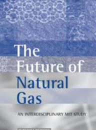 MIT: The Future of Natural Gas
